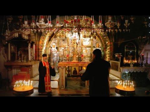 JERUSALEM: Midtøstens kristenforfølgelser - Episode 6 Hanne Nabintu Herland