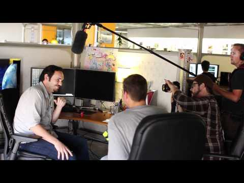 Starhawk, Dev Diary - Behind the Scenes with LightBox Interactive