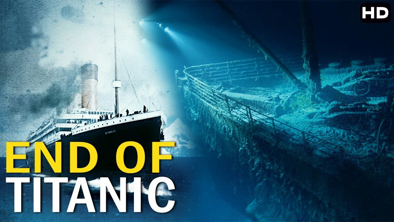 Download रहस्य दुनियाके सबसे बडे जहाज का | The Real Story Of Titanic After Sinked