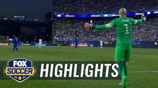 USA vs. Haiti Recap - 2015 CONCACAF Gold Cup Highlights