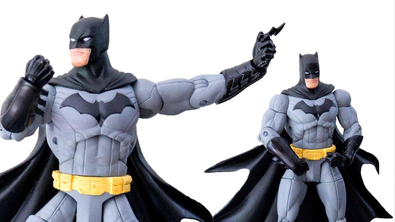 Batman Greg Capullo