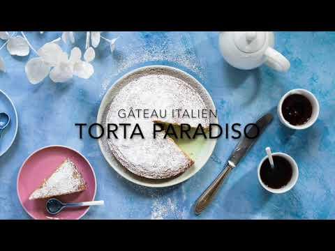 torta-paradiso,-le-gâteau-italien-qui-fond-en-bouche-!