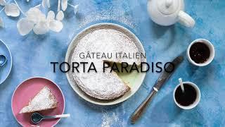 torta paradiso gateau fondant recette