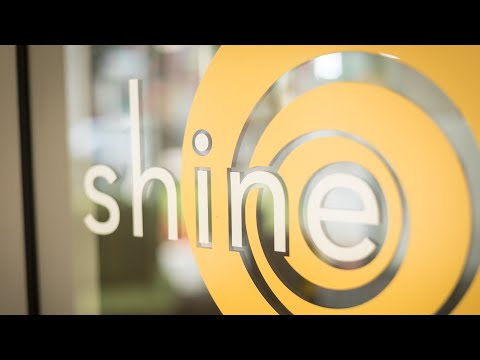Shine: More than retail therapy