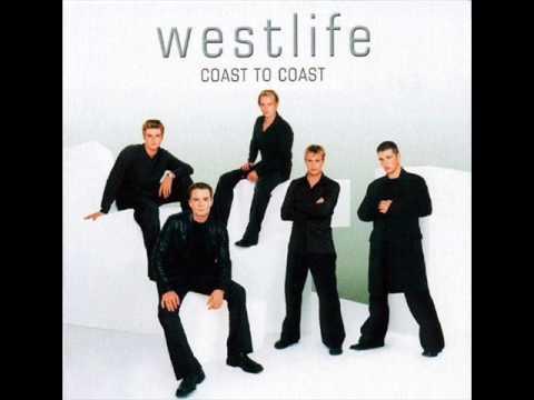 Westlife Megamix (Coast To Coast)