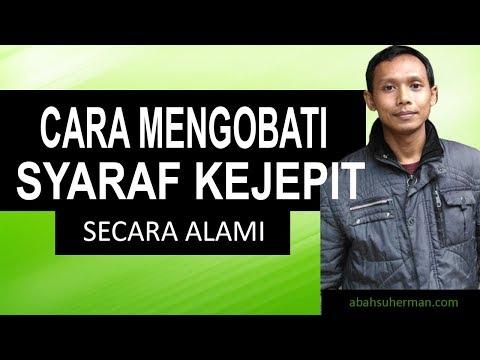 PAZ Syaraf Kejepit Punggung Kiri, Sayang Udah Operasi Gaes.