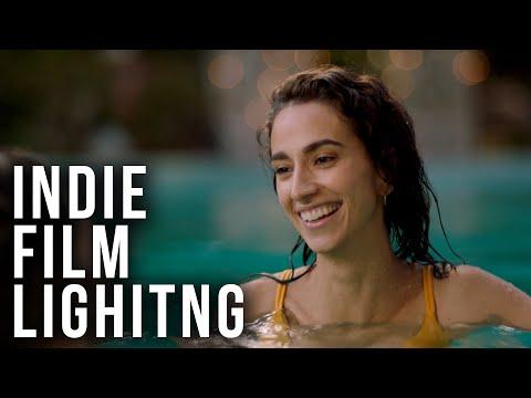 Create the Indie Film Look | Lighting Day Exteriors