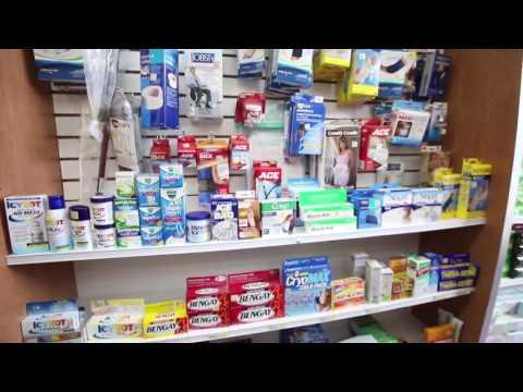 Starling Pharmacy II