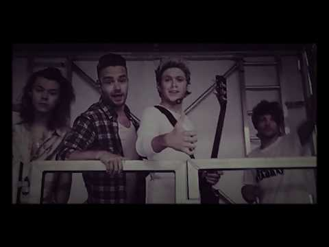 ONE DIRECTION - NO REGRETS (new song 2017)