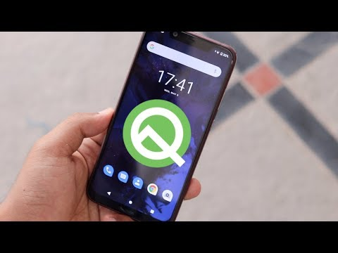 Android Q Beta 3 Features Detailed On OnePlus 6T And Nokia 8.1