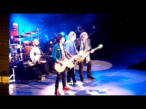 The Rolling Stones - Midnight Rambler (Wien 16.06.2014)