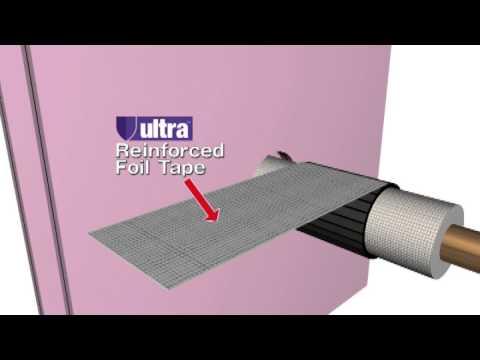 Ultra Universal Pipe Sleeve