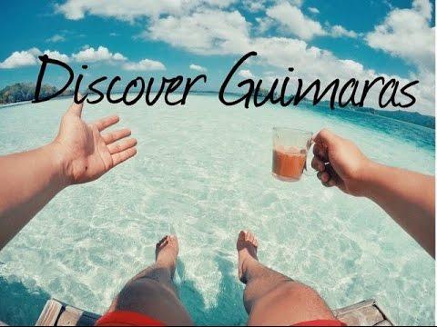 Discover Guimaras