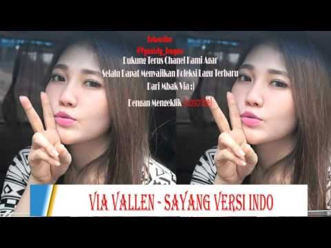 NDX COVER Sayang Versi Indonesia By  Via Vallen Live Terbaru 2016