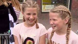 Zeepkistenrace Lieshout 2019