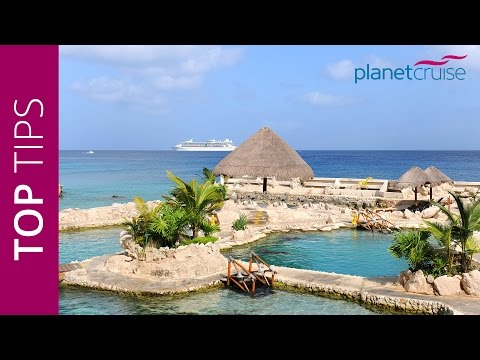 Keith's Top Tips - Cozumel | Planet Cruise