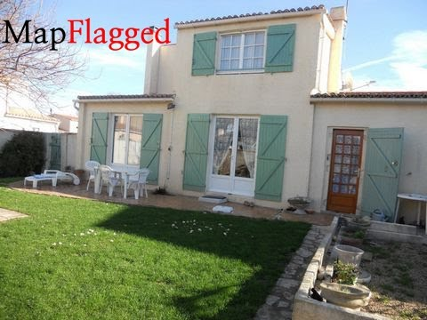 € 237000 | Villas for sale in Nimes, France 2018 | MapFlagged