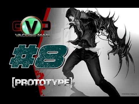 [VCM] Prototype - พลังหนอนแดง #8 [Thai]