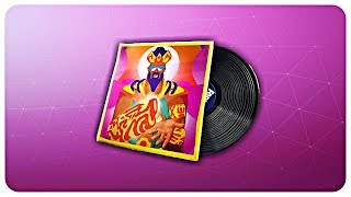 "Fortnite - Major Lazer ""Default Vibe"" Music Pack! (Fortnite Season X Default Dance Remix)"