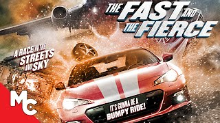 The Fast and the Fierce | Full Action Adventure Movie