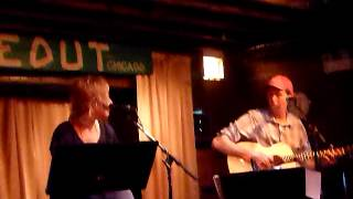 Robbie Fulks & Sally Timms - Drunk By Noon