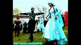 Bayar Shahin, Tulin Saribay - Azamat.flv