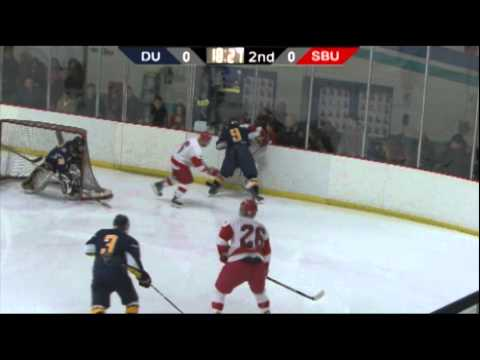 Seawolves Hockey Live vs Drexel University