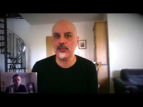 Michael Tsarion - Female Illuminati Interview May 2015