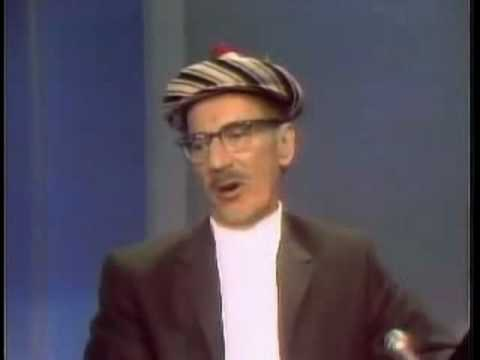 Groucho-Father's Day