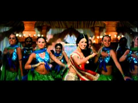 Lal Chunariya (Full Song) Film - God Tussi Great Ho