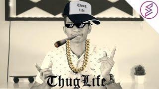 How To Make Thug Life Video