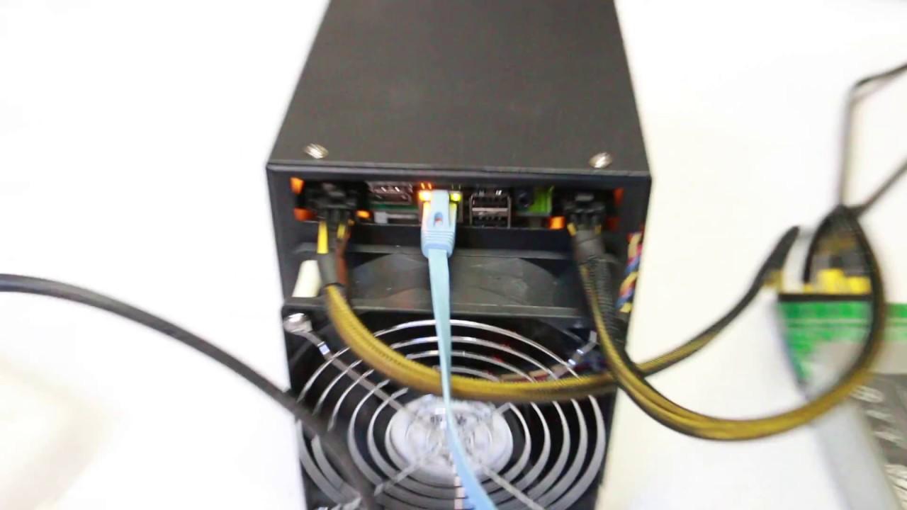 Monero Mining Cpu Dash Coin Miner Asic X11 Miner Dr3 600mh