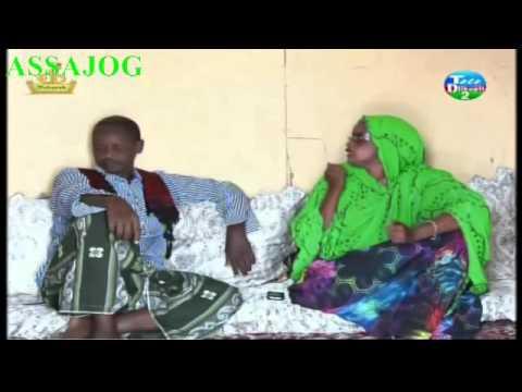 Djibouti:  Somali Telefilm      26/09/2015