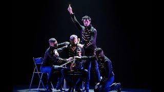 Los Vivancos  Nacidos para Bailar - Born to Dance live show Part 4 of 11