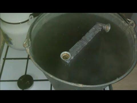 Промывка Радиатора Печки Peugeot 308. Ремонт Печки.
