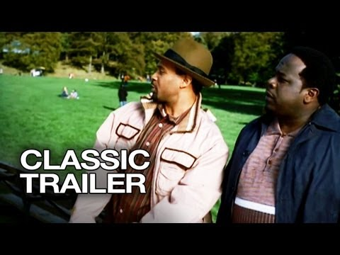 The Honeymooners (2005) Official Trailer # 1 - Cedric the En