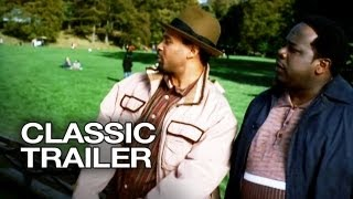 The Honeymooners (2005) Official Trailer # 1 - Cedric the Entertainer HD