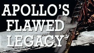 Apollo's Legacy is Keeping Us Grounded