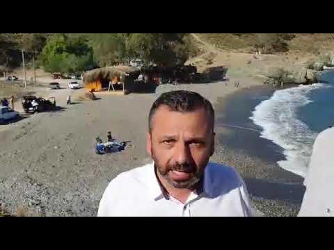 Halkın Plajının Kiralanmasına Tepkiler Büyüyor