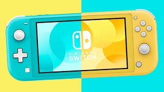Will Nintendo Switch Lite Replace the Nintendo 2DS & Nintendo 3DS?
