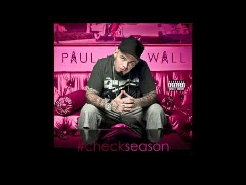 Paul Wall - Too Busy Getting Paid (ft. Slim Thug)
