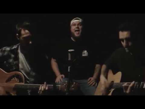 Disease - Beartooth (Acoustic Cover)