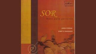 Fantasia Op. 54bis: Allegro dans le genre Espagnol