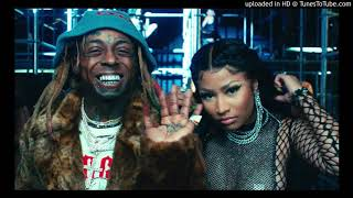 Nicki Minaj Good Form Feat. Lil Wayne (Clean) [HD] Radio Editz