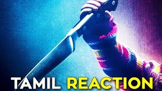 Childs Play Tamil Trailer RRACTION Tamil Explained