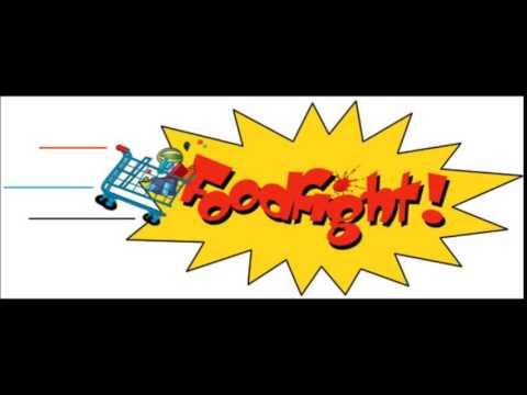 Foodfight! Soundtrack - Copabanana [Extended]