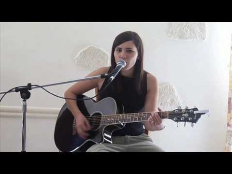 ViRGiNiE - Too Much Love Will Kill You (Queen Cover)
