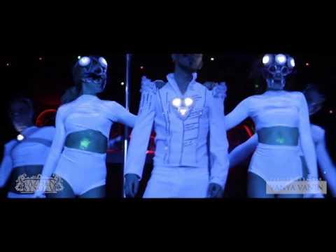 Bazhen Sysoev ft. Gosh Crash & Max Pride - WHY (Vanya Vanin Dance Show)