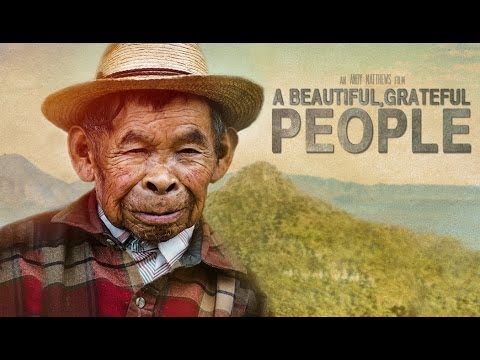 A Beautiful, Grateful People - [Short Documentary]