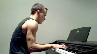 Eminem - When Im Gone - Piano Cover